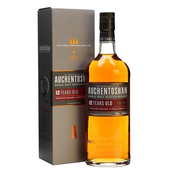 Ахентошан 12 годишно уиски