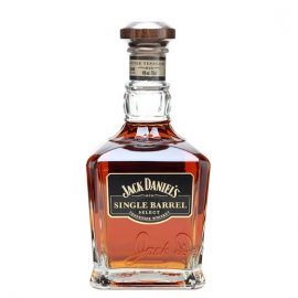Jack single barrel