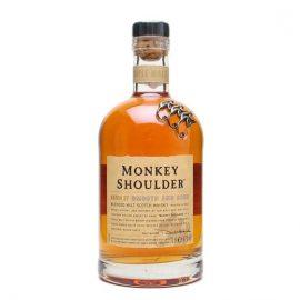 уиски мънки шоулдер