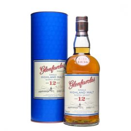 гленфарклас 12 годишно уиски