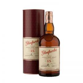 Гленфарклас 15 годишно уиски
