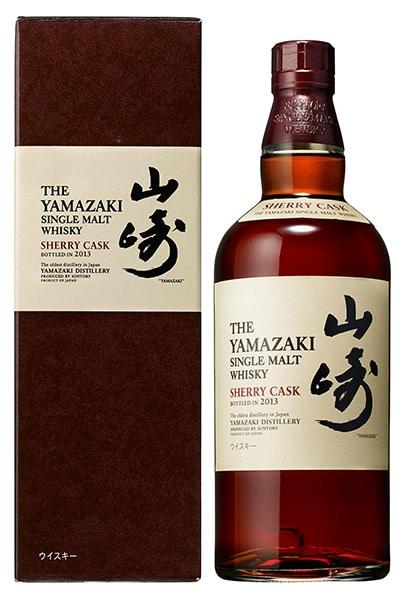 ямазаки уиски на годината