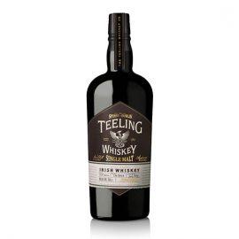 тийлинг сингъл малц айриш уиски