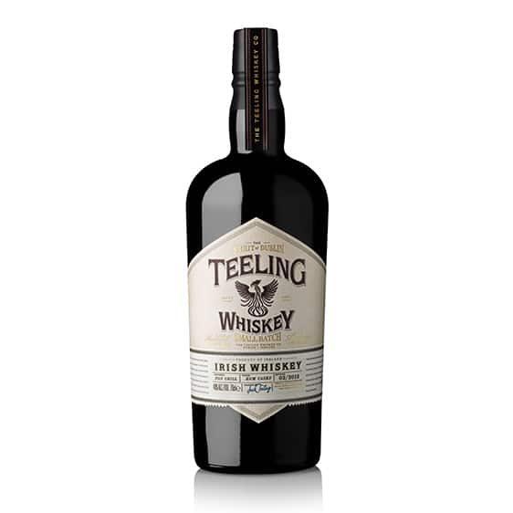 ирландско уиски тийлинг смол батч