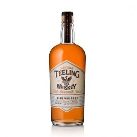 ирландско уиски тийлинг сингъл грейн