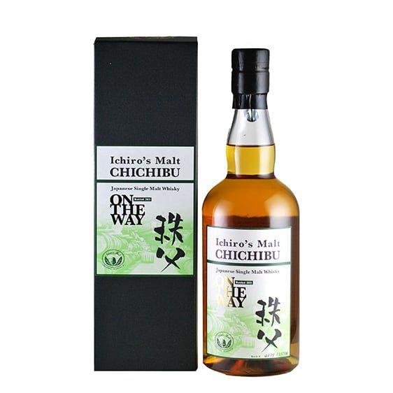 японско уиски чичибу 2015