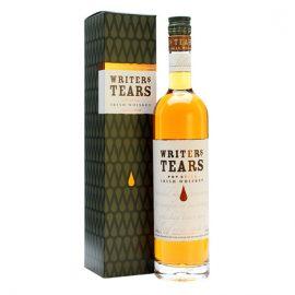 райтърс теърс пот стил ирландско уиски