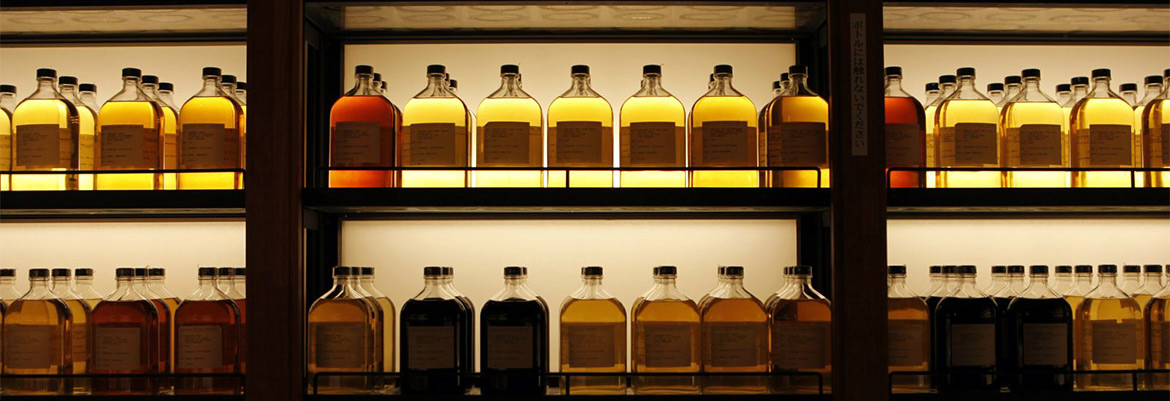 whisky-store