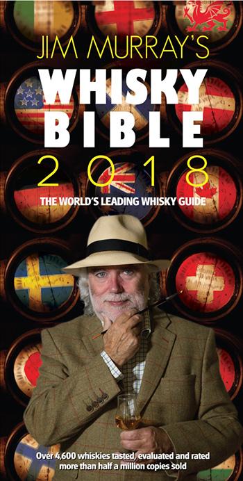 уиски библия 2018