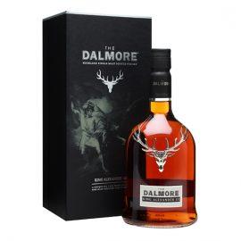 шотландско уиски далмор кинг александър трети