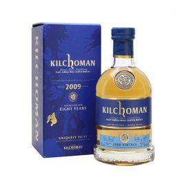 шотландско-уиски-килхоман-винтидж-2009