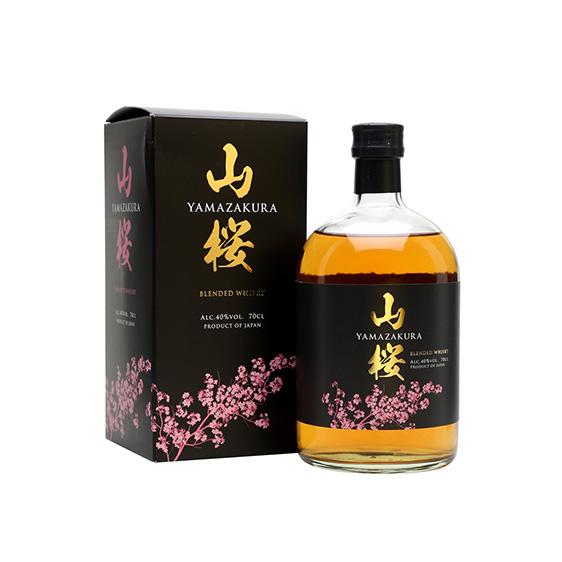 японско уиски ямазакура